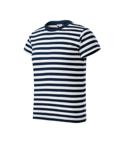 dětské tričko pruhované - náhled
