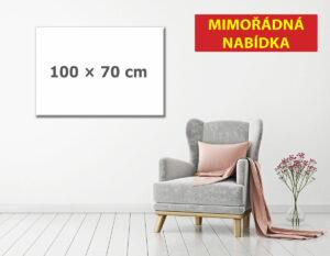Fotoobraz 70×100 cm