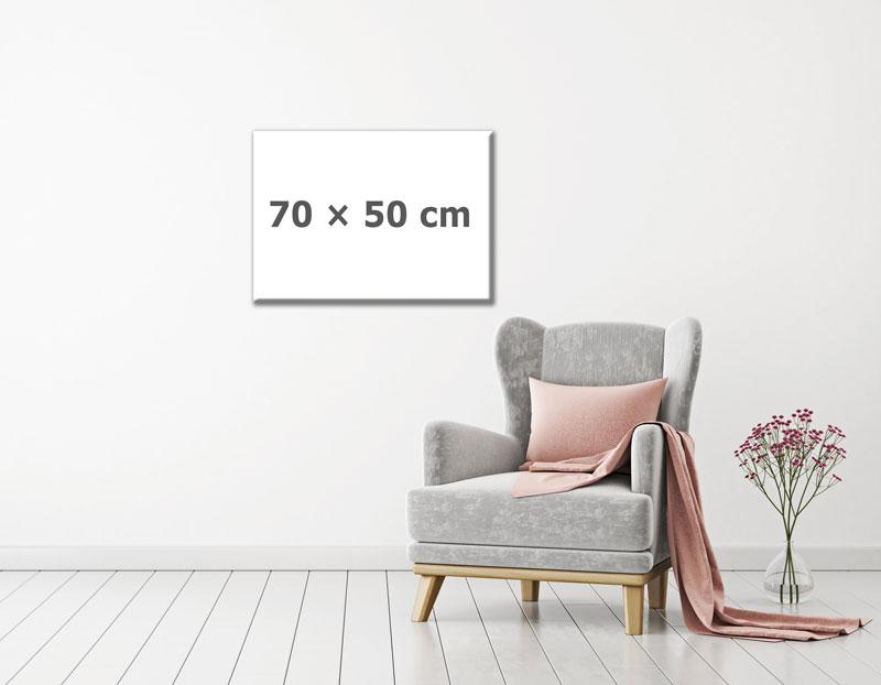 Obraz 50x70